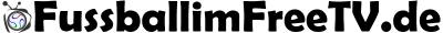 Logo FussballimFreeTV